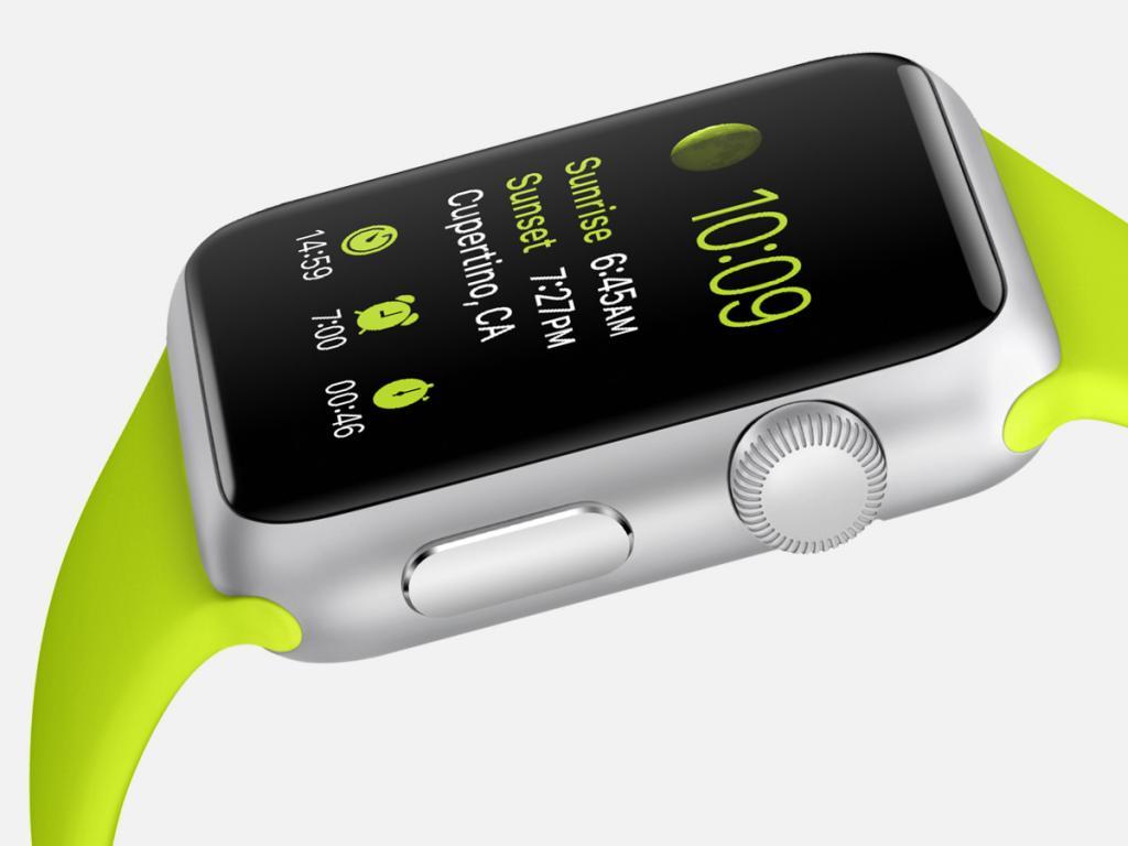 Oppenheimer: Apple Watch Will