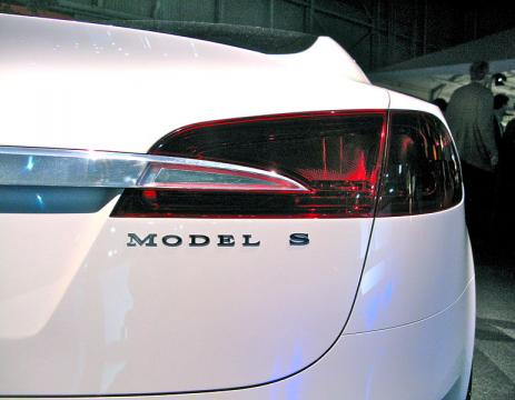 Tesla Could Slip Away From Panasonic
