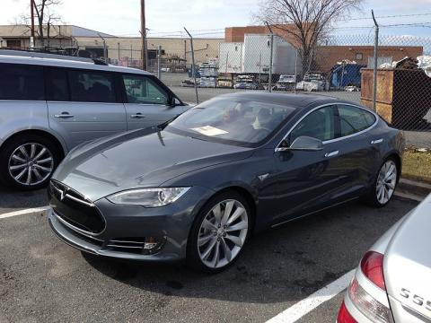 Tesla's $5 Billion Gigafactory