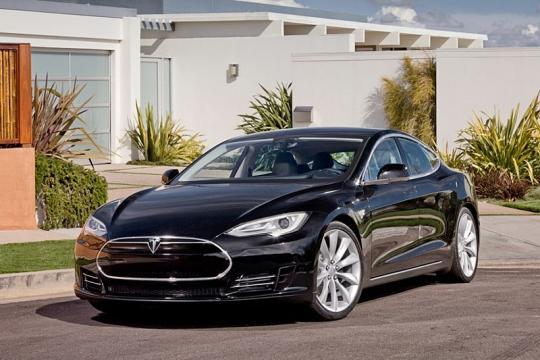 Tesla Rumored To Unveil Lower-Priced Sedan