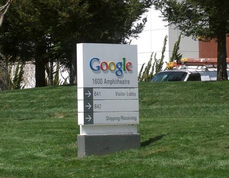 Google's Brand Value Finally Showed Apple Who's Boss