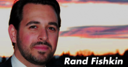 Rand Fishkin Talks Google Spam, Dot-Com Game Changers, and More