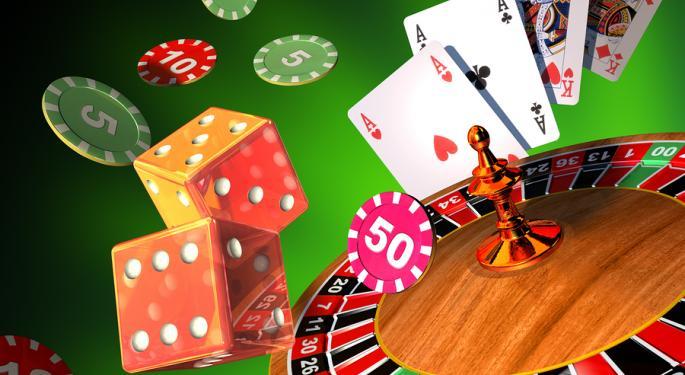 Gambling ETF Jumped On NFL Ref News