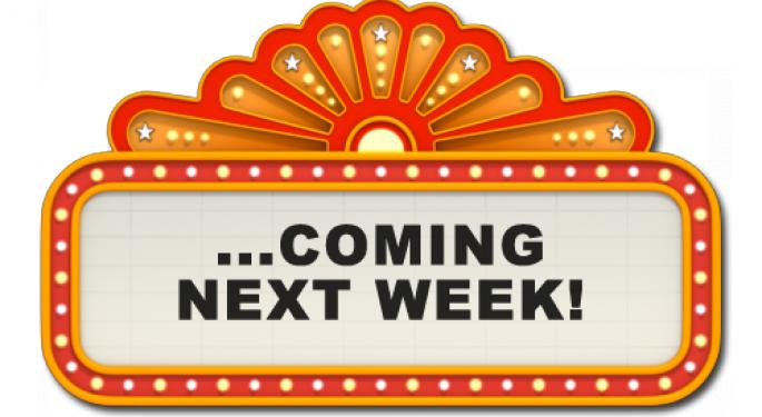 A Look Ahead: Next Week's ETFs to Watch ASEA, QQQ