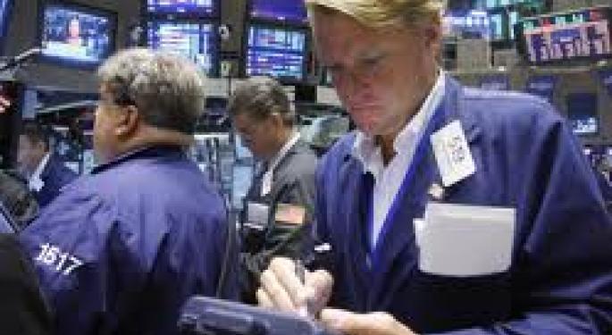 US Stock Futures Down; FedEx Cuts Profit Outlook