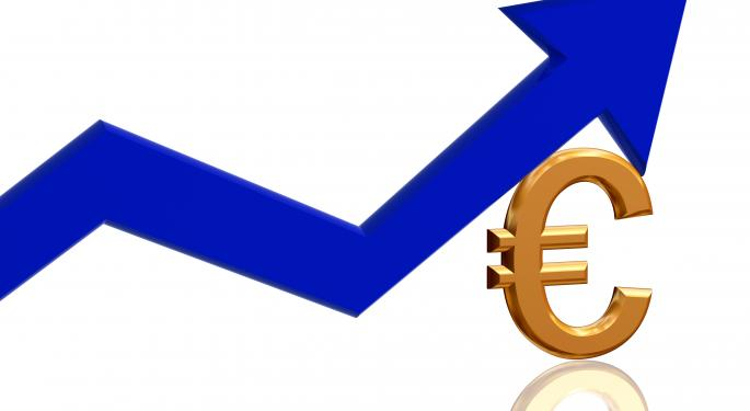 Draghi Proposes Further Eurozone Economic Integration