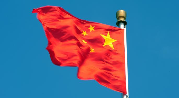 3 Sectors That Should Fear China