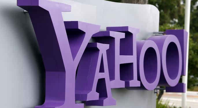 Yahoo! Beats Google But Still Needs to Monetize GOOG, YHOO