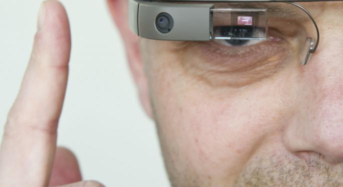 Google Glass To Invade Best Buy, Take Up Store Space In 2014 BBY, GOOG