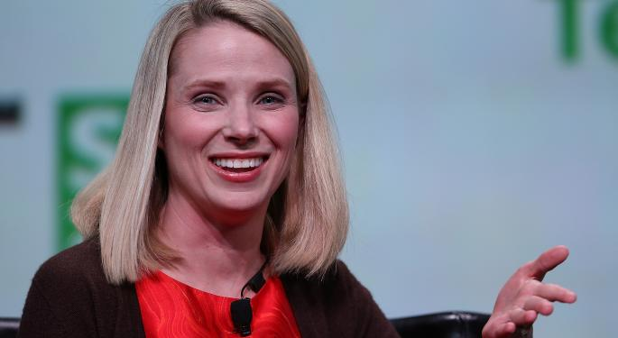 10 Reasons To Give Marissa Mayer A Break
