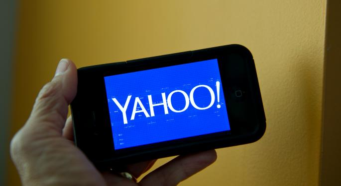 Five Star Stock Watch: Yahoo!, Inc.