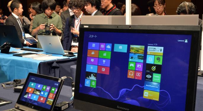The Battle Is Over: Microsoft Windows 'Desktop' Beats 'Metro'