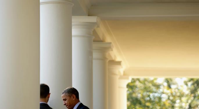 White House Limits Obamacare Marketing to Avoid Holiday Rush