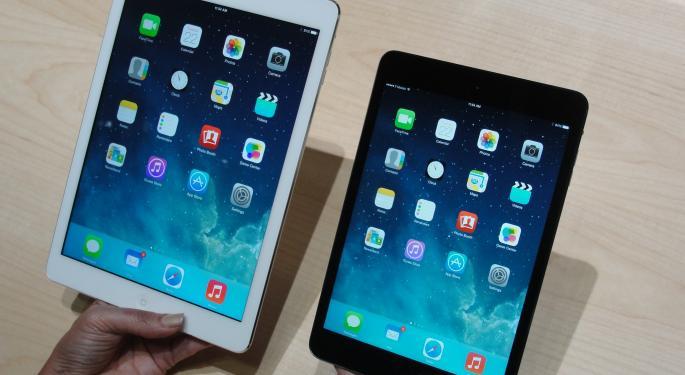 Will Apple Delay iPad Mini With Retina Display Until 2014?