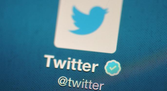 Five Star Stock Watch: Twitter