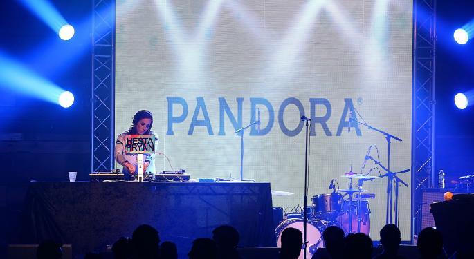 Pandora's Direct Label Deal Won't Help Artists Get Rich