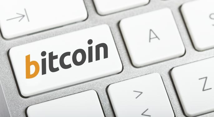 Could Bitcoin Disrupt More Than Finance?