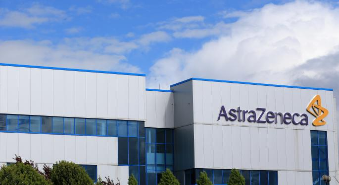 Pfizer's Heart Races Of AstraZeneca Amidst Rumored Deal & Drug Approval