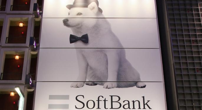 SoftBank Get U.S. Congressional Clearance – Dish Tries An End Run