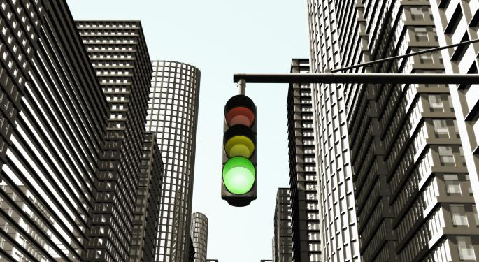 Are Traffic Lights A Cyber-Security Issue?