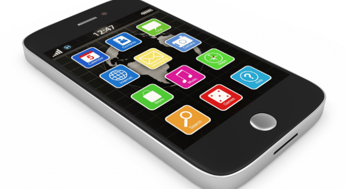 Qualcomm Jumps 6% on Positive Earnings, Big Smartphone Sales