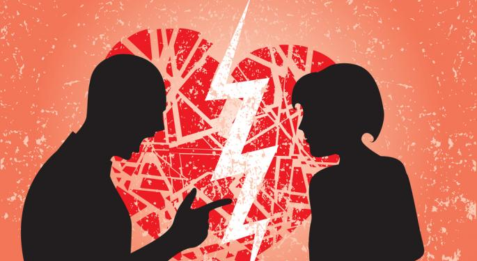 Quartz: Hewlett-Packard Considering Breaking Up Company