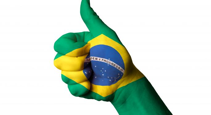 A Brazil ETF With Some Promise?