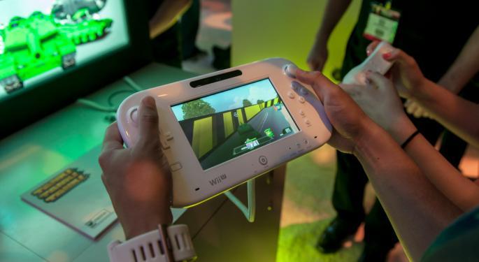 Nintendo Wii U Sales to Exceed Predecessor
