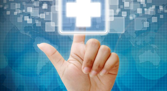 S&P Reiterates Bullish View on Health Care ETFs