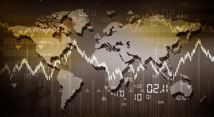 Go Global for Profits