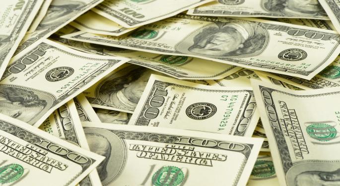 PowerShares Fundamental ETFs Top $5B in Assets