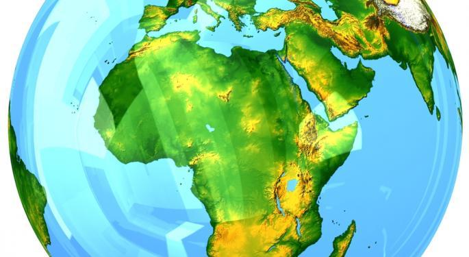Global ETFs For The January Effect