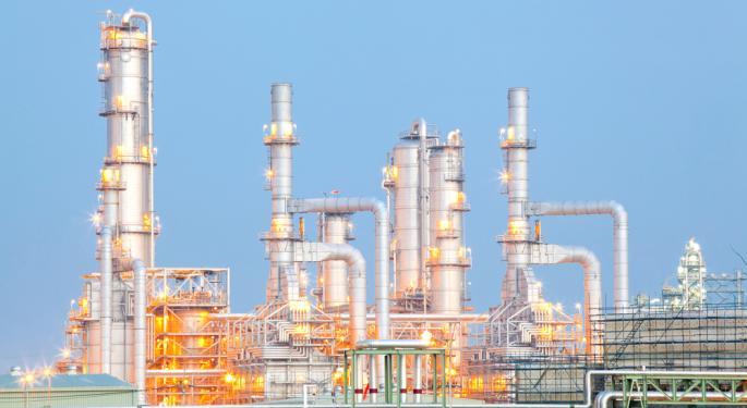 Oil Services ETFs Facing Technical Troubles