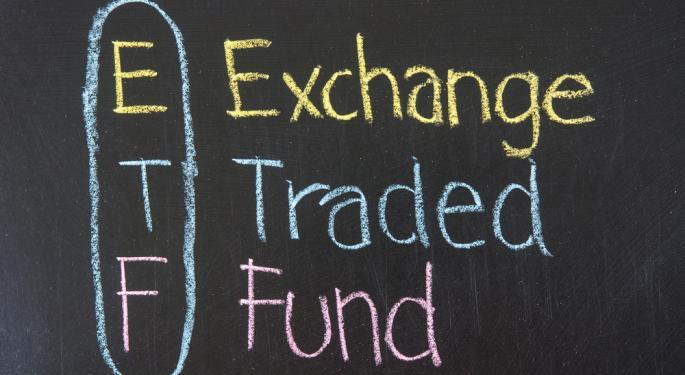 ProShares to List Merger ETF on BATS Exchange