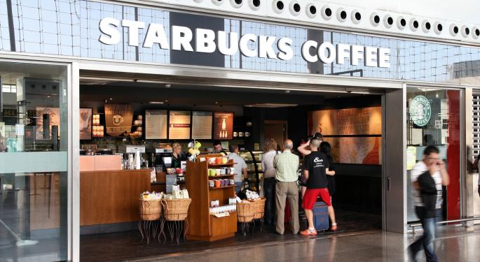 Starbucks' Q2 Results Are 'Emblematic' of the Company's Success