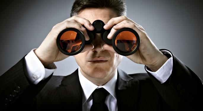 ETF Outlook for Tuesday, April 1, 2014 IGE, SPY, EGPT, IEV
