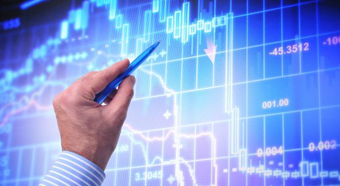 Raymond James' David Henwood Calls Best Stocks For 2014