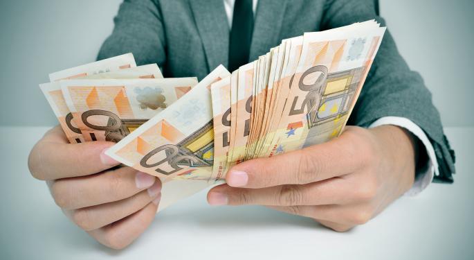 Euro Steady As Eurozone Banking Union Becomes A Reality