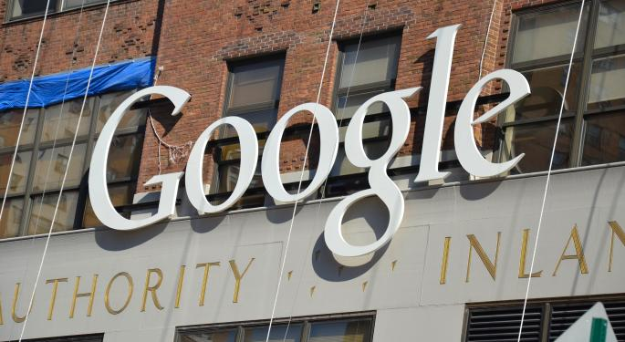Google's Loss On Motorola Isn't As Bad As It Seems...Here's Why