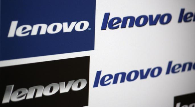 Lenovo's Senior Vice President Peter Hortensius On Motorola Acquisition