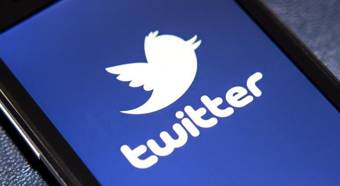 The Twitter Effect On ETFs TWTR, SOCL, IPO, FPX, FB