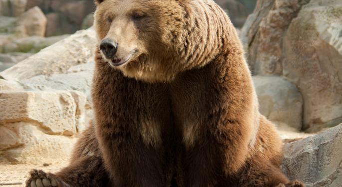 These EM ETFs Are Stuck in Bear Markets