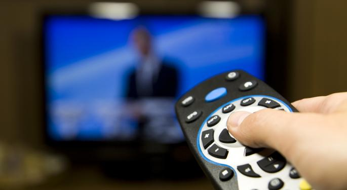 Arbitron Jumps 24% on Nielsen Buyout