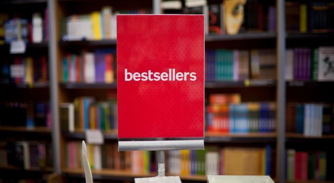 Barnes & Noble Surges on Potential Retail Arm Buyout