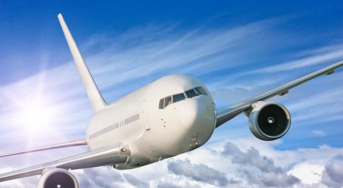 Short Interest in U.S. Airline Stocks Still Rising DAL, SAVE, LCC