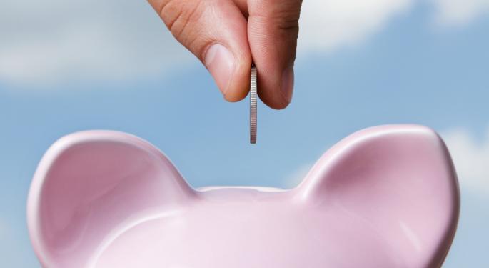 Bank Dividends For 2013