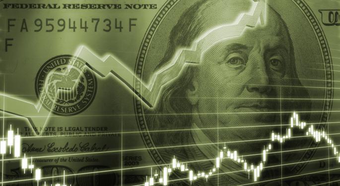 WisdomTree Tops $20B in AUM; Shares Surge