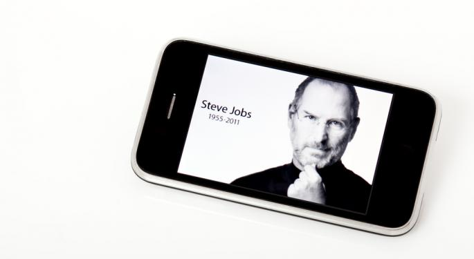 41% of Investors Prefer Apple's iPhone to Galaxy S IV, BlackBerry Z10