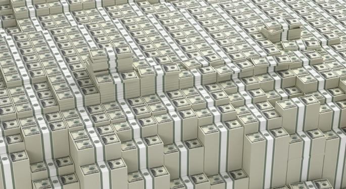 PowerShares Technical Leaders ETFs Cross $1B in AUM