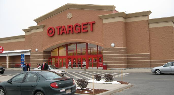 The Target Turnaround